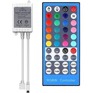 LED RGBW IR 8A