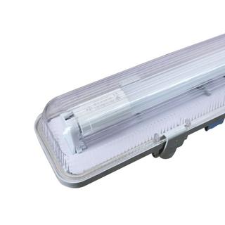 LED Tri-proof singel T8