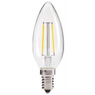 LED E14,  2 Watt  4000K