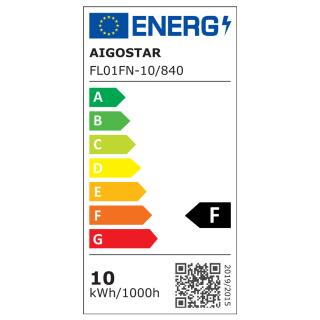 LED flood light 10 W White