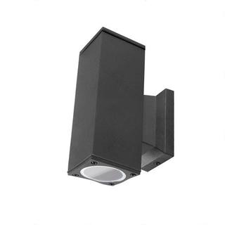 Wall light IP65, GU10