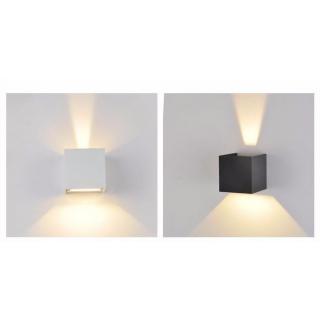 Lamp wall mounted Led Varmvit