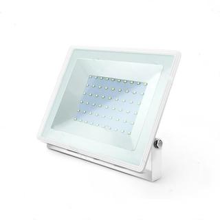 LED SLIM FLOOD LIGHT WHITE 50W