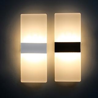 LED wall light 4W
