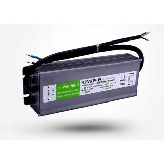 Power supply 12V 200W IP67