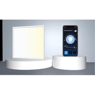 SMART LED PANEL LIGHT 32W WIFI CCT(3000K-6500K