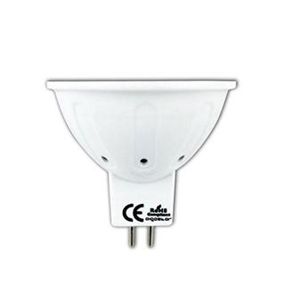 LED 4W MR16 GU5.3 12V