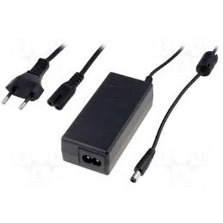 Power supply 12V 6A 72W