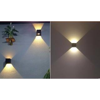 Lamp wall mounted Led