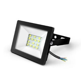 LED flood light 10 W, 6400K