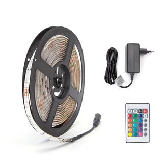 LED RGB STRIP LIGHT 5M