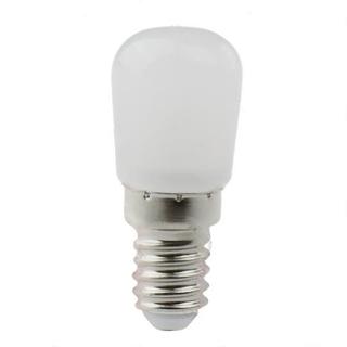 LED E14 2W 6500K