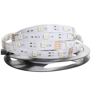 12V led strips light IP20 RGB 10m