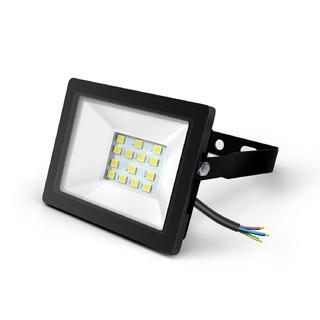 LED flood light 10 W, 4000K